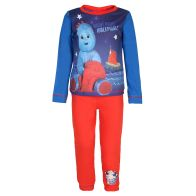 See more information about the Boys Toddler In the Night Garden Snuggle Pyjamas 12-18 months
