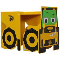 See more information about the JCB Desk Yellow