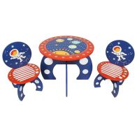 See more information about the Explorer Play Table With Two Chairs