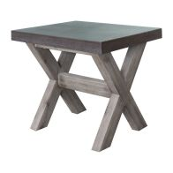 See more information about the Charles Bentley Fibre Cement & Wood Stool