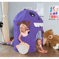 See more information about the Jumpking Bazoongi Kids Play Tent Dinosaur