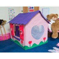 See more information about the Jumpking Bazoongi Kids Play Tent Dollhouse