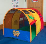 See more information about the Jumpking Bazoongi Special Edition Kids Play Tent Bug House