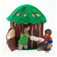 See more information about the Jumpking Bazoongi Kids Play Structure Puppet Tree