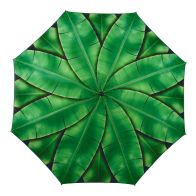 See more information about the 2M Beach Umbrella - Banana Leaf