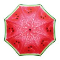See more information about the 2M Beach Umbrella - Watermelon