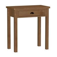 See more information about the Rutland Oak Dressing Table Rustic