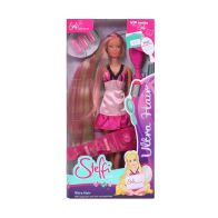See more information about the Simba Toys Steffi Ultra Light Pink