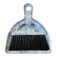 See more information about the Mini Dustpan Set Monochrome