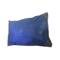 See more information about the Small Blue Waterproof Pet Bed 90 x 58 x 8cm