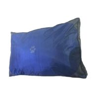 See more information about the Medium Blue Waterproof Pet Bed 105 x 67 x 8cm