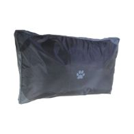 See more information about the Medium Black Waterproof Pet Bed 105 x 67 x 8cm