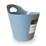 See more information about the Multipurpose Storage Basket - Grey