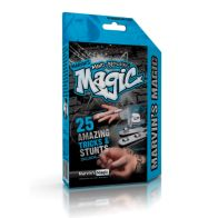See more information about the Marvin's Mind-Blowing Magic 25 Amazing Tricks And Stunts