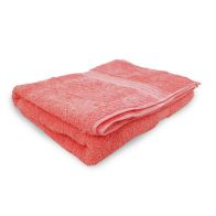 See more information about the Bath Sheet Towel 90 x 135cms Pink