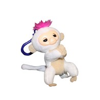 See more information about the Fingerlings Clip On Plush