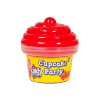 See more information about the Cupcake Party Dough - Red