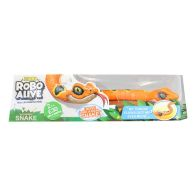 See more information about the Zuru Robo Alive Slithering Snake Orange