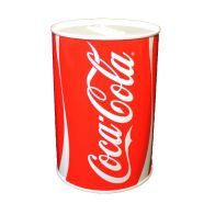 See more information about the Coke Money Tin 10 x 15cm Classic