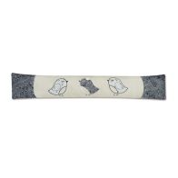 See more information about the Plain Animal Draught Excluder Birds