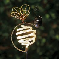 See more information about the Bright Garden Solar Powered Bumblebee Stake Light