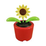 See more information about the Sunflower Solar Powered Wobbler