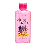 See more information about the Kids Klenz Hand Sanitiser Pink