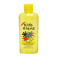 See more information about the Kids Klenz Hand Sanitiser Yellow