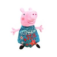 See more information about the Plush Peppa Pig Super Star