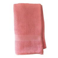 See more information about the Jumbo Bath Sheet - Pink