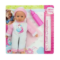 See more information about the Mini Tiny Baby Set - Light Pink