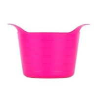 See more information about the Flexi Tub 7 Litre - Pink