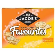See more information about the Jacobs Savoury Favourites 200g
