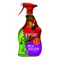 See more information about the Toprose Bug Killer 1L
