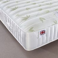 See more information about the Alovera Super Coil Memory Mattress Small Single Medium