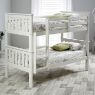 See more information about the Carra Single Bunk Bed White Pine