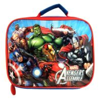 See more information about the Marvel Avengers Thermal Lunch Bag