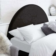 See more information about the Bakewell Black 3ft Single Bed Headboard