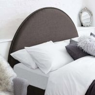 See more information about the Bakewell Grey 3ft Single Bed Headboard