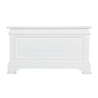 See more information about the Banbury Blanket Box White
