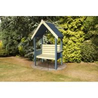 See more information about the Shire Blossom Garden Arbour 5' x 3'