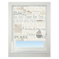 See more information about the Universal 60cm Neutral Bake Off Daylight Roller Blind