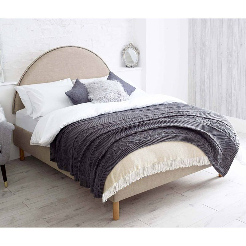 Bakewell Pine Cream 4ft Small, What Is Size Of Small Double Bed