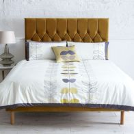 See more information about the Lansfield Velvet Gold 3ft Single Bed Frame