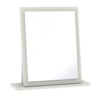 See more information about the Weybourne Mirror White Small
