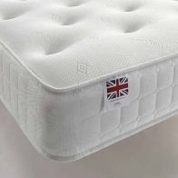 See more information about the Bonnell Memory Mattress Small Single Medium