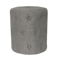 See more information about the Lancelot Stool Dark Grey