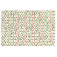 See more information about the Cath Kidston Provence Rose Printed Feeding Mat