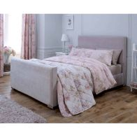 See more information about the Lansfield Heritage Pine Pink 3ft Single Bed Frame
