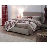 See more information about the Lansfield Heritage Classic Pine Brown 3ft Single Bed Frame